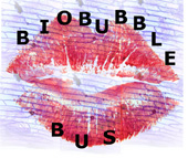 Biobubble - a science show about kissing